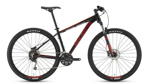 Rocky Mountain Fusion 930 / Large vélo montagne victoriaville