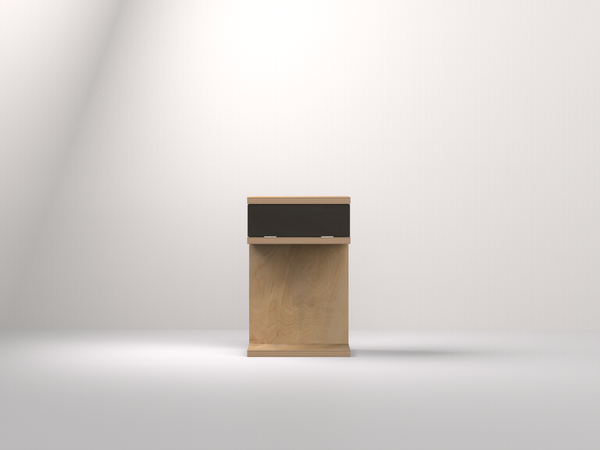 E Side Table