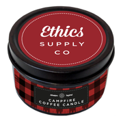 CAMPFIRE | Campfire Coffee Travel Candle