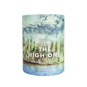 NATIONAL PARK CANDLE  | Denali National Park | The High One 11 oz Candle