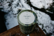 NATIONAL PARK CANDLE  | Humboldt Redwoods State Park | Avenue of The Giants 11 oz Candle