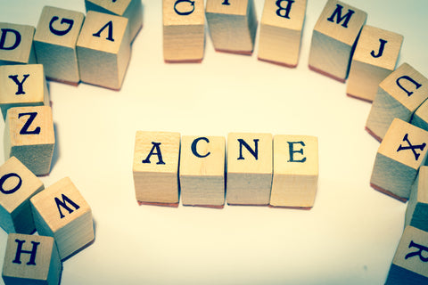 Adult Acne: Causes & Solutions