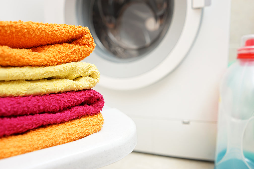 Is Your Detergent Leaving Poop On Your Panties?