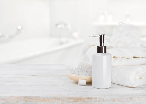 "The Lowdown On (So-Called) ""Tear-Free Soap"""