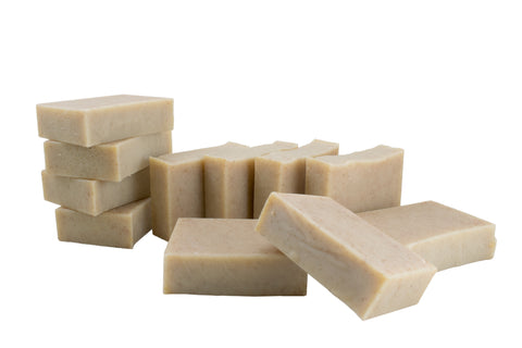 Build Your Own Soap -- Shampoo Soap -- Unscented to Double Scented