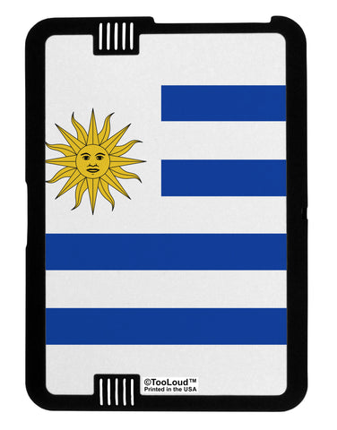 Uruguay Flag AOP Kindle Fire HD 7 2nd Gen Cover All Over Print Tooloud