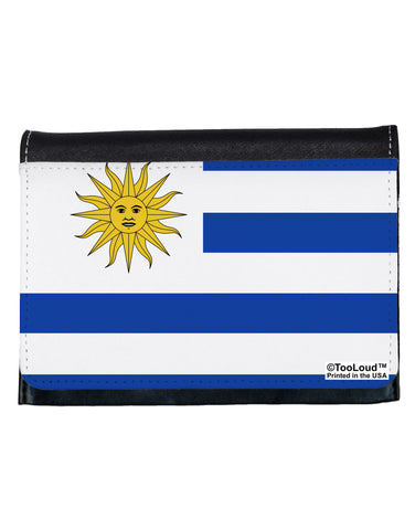 Uruguay Flag AOP Ladies Wallet All Over Print Tooloud