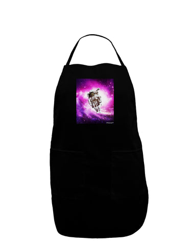 Astronaut Cat Plus Size Apron