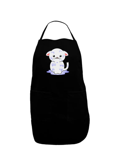 TooLoud Wet Pussycat Plus Size Apron