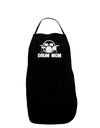 Drum Mom - Mother's Day Design Dark Adult Apron