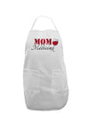 Mom Medicine Adult Apron