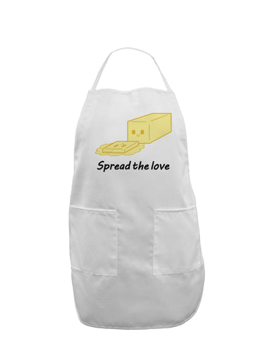 Butter - Spread the Love Adult Apron