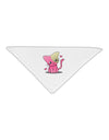 "Kawaii Kitty Adult 19"" Square Bandana"