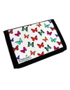 Pretty Butterflies AOP Trifold Wallet All Over Print