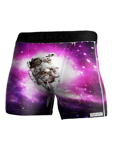 Astronaut Cat AOP Boxer Brief Dual Sided All Over Print