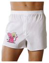 Kawaii Kitty Boxer Shorts
