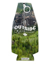 Beautiful Cliffs - Go Outside AOP Collapsible Neoprene Bottle Insulator All Over Print by TooLoud