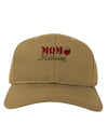 Mom Medicine Adult Baseball Cap Hat