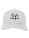 Pott Head Magic Glasses Adult Baseball Cap Hat