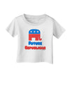 Future Republican Infant T-Shirt