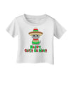 Happy Cinco de Mayo Cat Infant T-Shirt by TooLoud