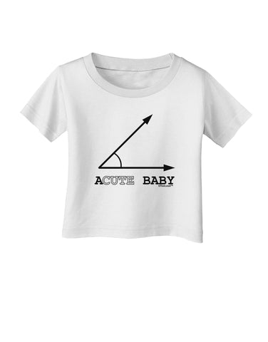 Acute Baby Infant T-Shirt