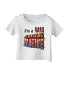 I'm a Rare Arizona Native Infant T-Shirt