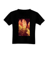 Autumn In Aspen Toddler T-Shirt Dark