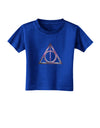 Magic Symbol Toddler T-Shirt Dark