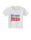 Pete Buttigieg 2020 President Toddler T-Shirt by TooLoud