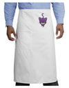 Evil Kitty Adult Bistro Apron