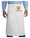 You Have a Pizza My Heart Adult Bistro Apron by TooLoud