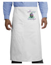 One Happy Easter Egg Adult Bistro Apron