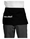 Mexcellent - Cinco De Mayo Dark Adult Mini Waist Apron