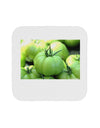 Buy Local - Green Tomatoes Coaster