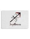 Sagittarius Symbol Placemat Set of 4 Placemats