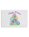 Happy Easter Gel Look Print Placemat Set of 4 Placemats