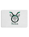 Taurus Symbol Placemat Set of 4 Placemats