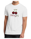 Cherry Pi Men's Sublimate Tee