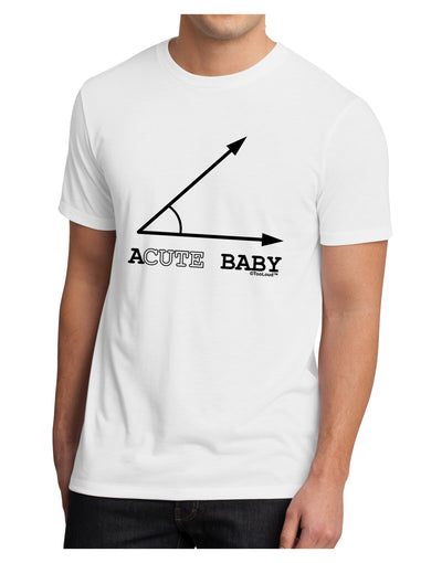 Acute Baby Men's Sublimate Tee