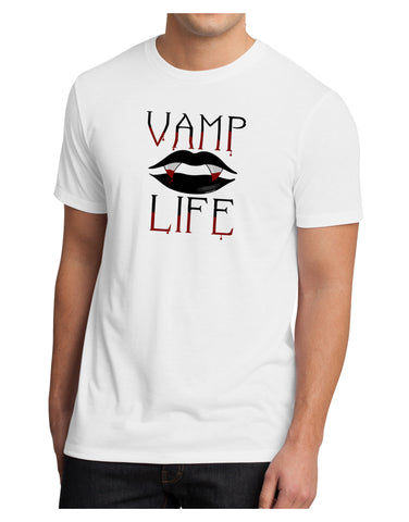 TooLoud Vamp Life Men's Sublimate Tee