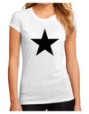 Black Star Juniors Petite Sublimate Tee