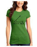 Acute Boy Juniors Petite T-Shirt