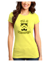 I'm A Trooper Juniors Petite T-Shirt