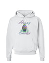 One Happy Easter Egg Hoodie Sweatshirt
