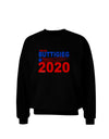Pete Buttigieg 2020 President Adult Dark Sweatshirt by TooLoud