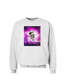 Astronaut Cat Sweatshirt