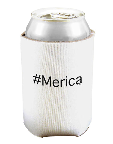 #Merica Can and Bottle Insulator Cooler