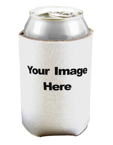 Your Own Image Customized Picture Can / Bottle Insulator Coolers