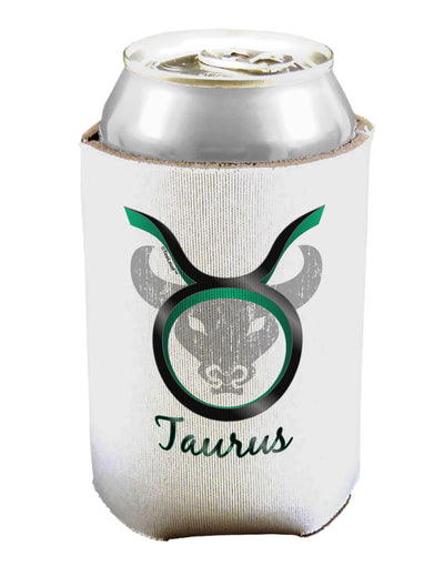 Taurus Symbol Can / Bottle Insulator Coolers